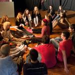 Cirkuske radionice za mlade