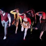 THE NIGHTINGALE – Triko cirkus teatar