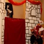 Pustolovine Harlekina i Columbine – lutkarska predstava