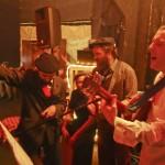 NOB (Pula), za narod - oslobodilačka glazbena poslastica, koncert