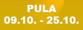 Cirkobalkana 2014 - Pula