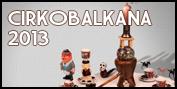 Cirkobalkana 2013