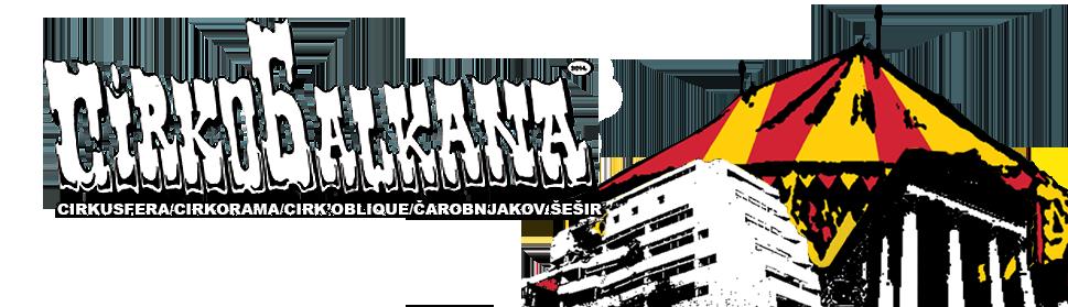Cirkobalkana 2014