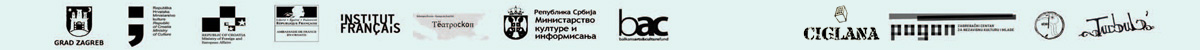 Cirkobalkana 2015 - Sponzori i partneri
